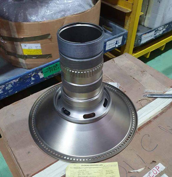 1275M37P02 HPC FRONT SHAFT CFM56-3
