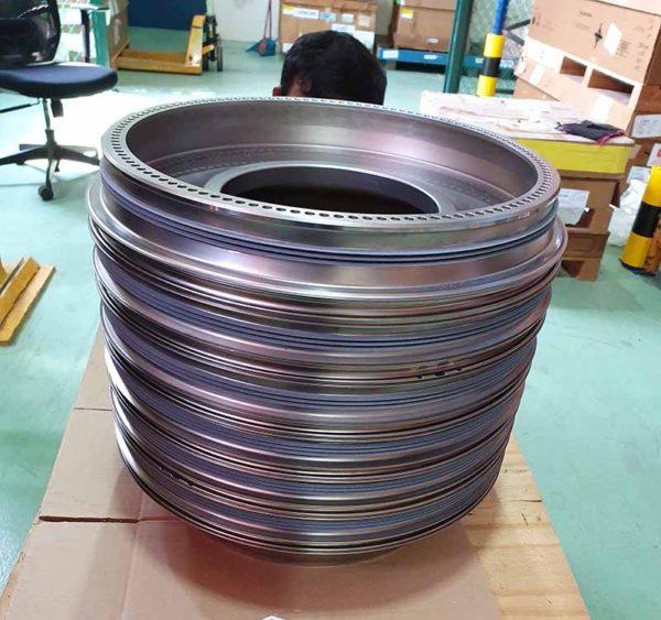 1590M29G01 STG 4-9 SPOOL CFM56-3
