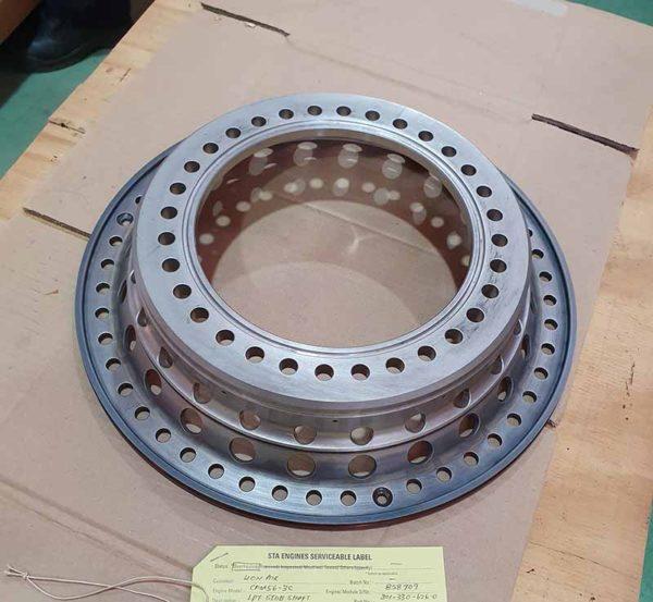 301-330-626-0 LPT STUB SHAFT CFM56-3