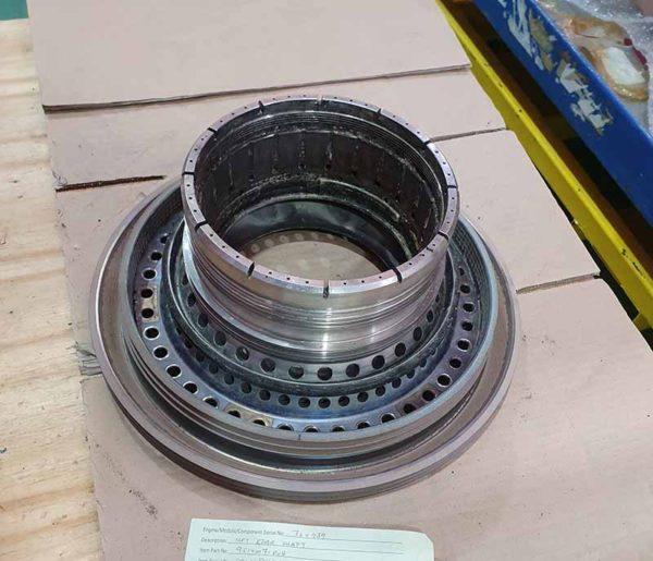 9514M71P04 HPT REAR SHAFT CFM56-3