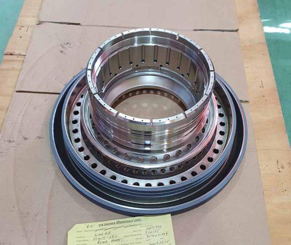 9514M71P07 HPT REAR SHAFT CFM56-3