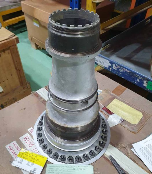 335-006-414-0 FAN SHAFT CFM56-3/-7B