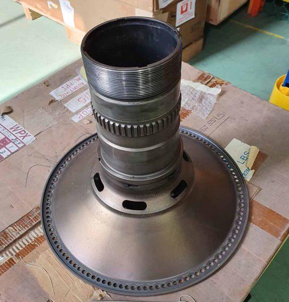1386M56P03 HPC FRONT SHAFT CFM56-5B/-7B