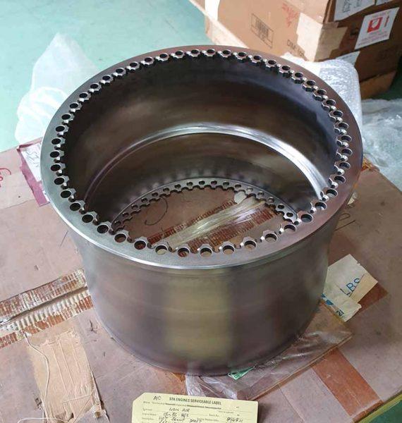 2048M21P03 HPT FRONT SHAFT CFM56-5B/-7B