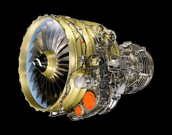 AFSC CFM56-7B-Engine