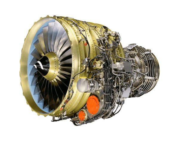 CFM56-5B & -7B Core LLP Package 6235 CR