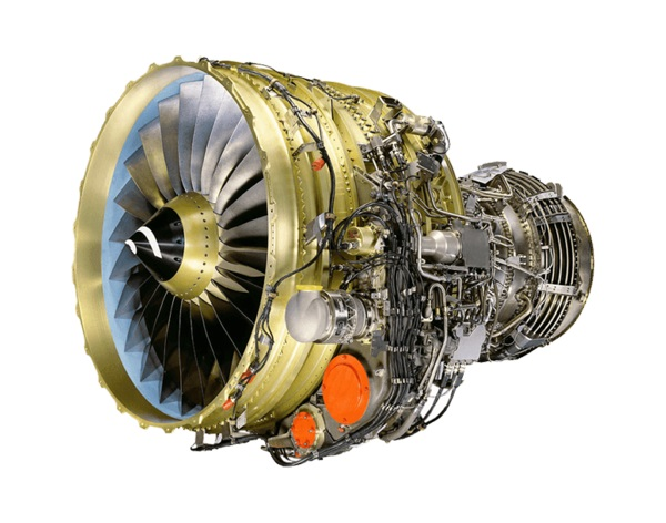 CFM56-5B & -7B Core LLP Package 6235 CR