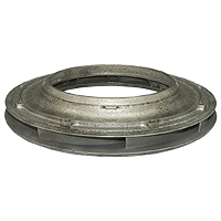 2047M10P01 HPT VANE RING DIFFUSER CF6-80C2