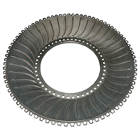 HPT SPACER IMPELLER