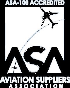ASA100 Accredited - Aviation Fleet Support