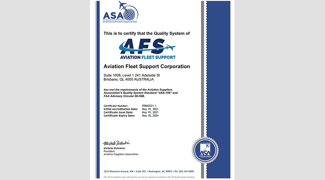 Aviation-Fleet-Support-ASA-100-Accredited-1
